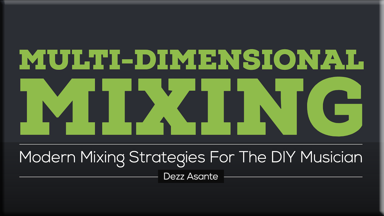Multi-Dimensional Mixing
